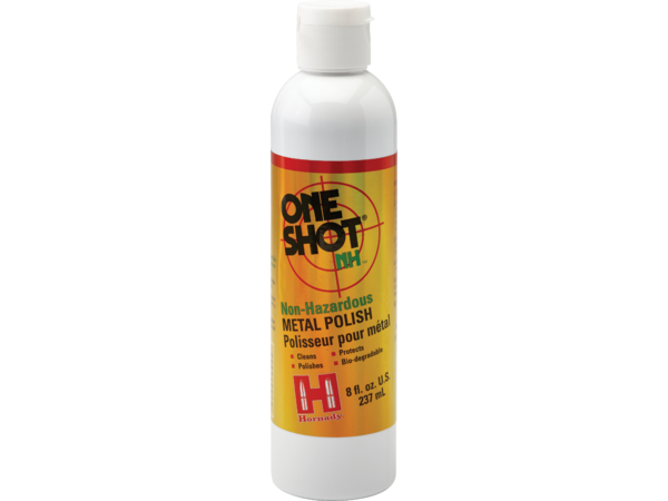 Photo of One Shot Metal Polish