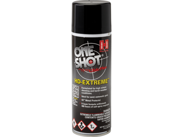 Photo of One Shot HD-Extreme