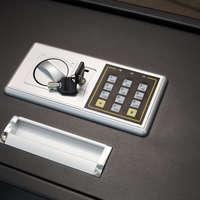 75405 SnapSafe Trunk安全的键盘图像