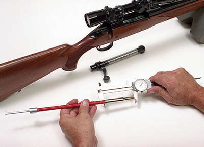 Lock-N-Load® O A L  Gauges & Modified Cases - Hornady