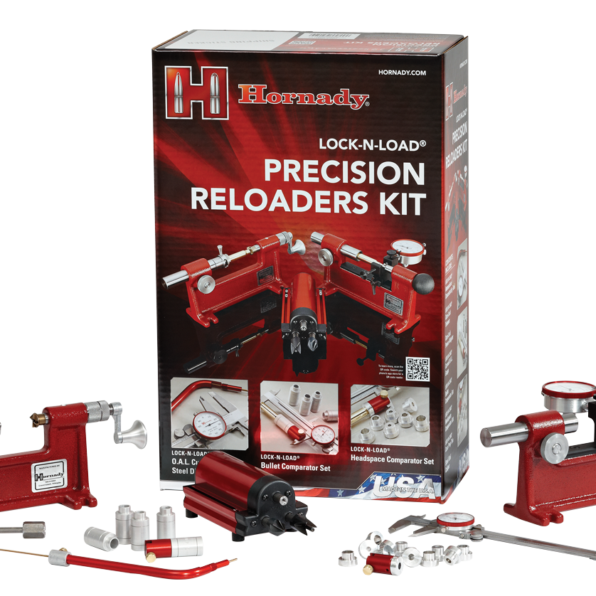 Photo of Precision Reloaders Kit