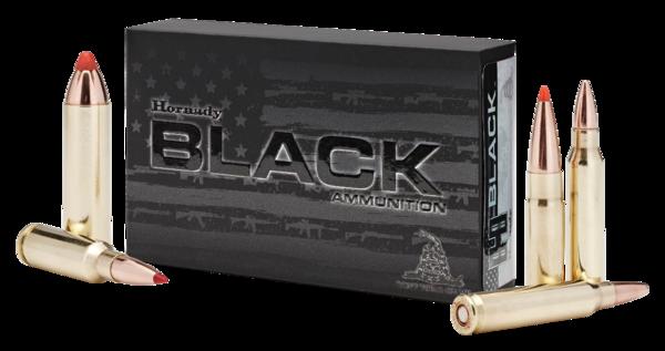 Photo of Hornady® BLACK