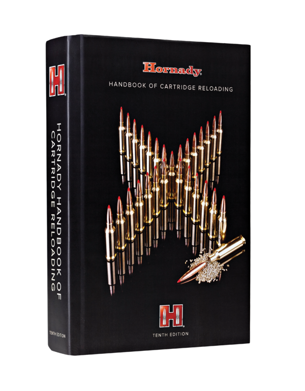 Photo of Reloading Handbook