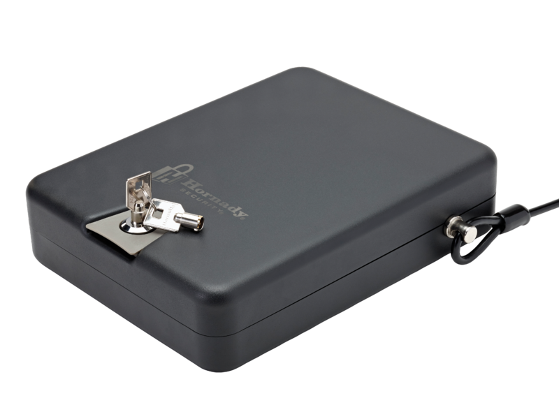 Photo of TriPoint® Lock Box