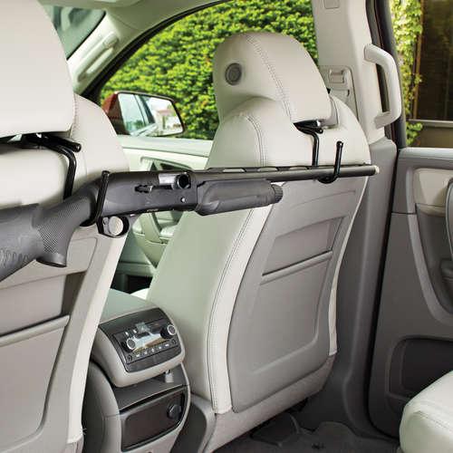 Photo of Vehicle Headrest Gun Rack