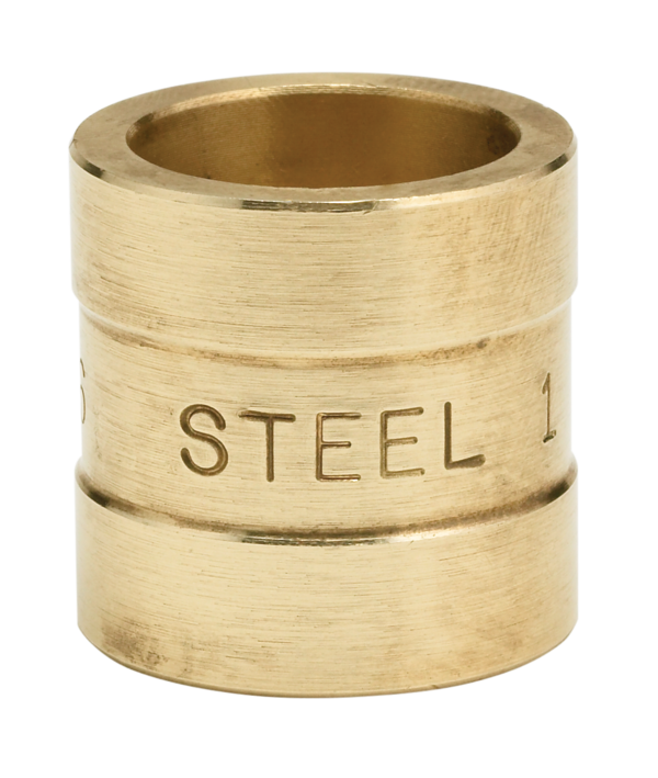 Photo of Steel Shot Bushings