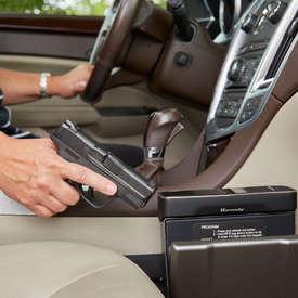 Photo of RAPiD® Vehicle Safe