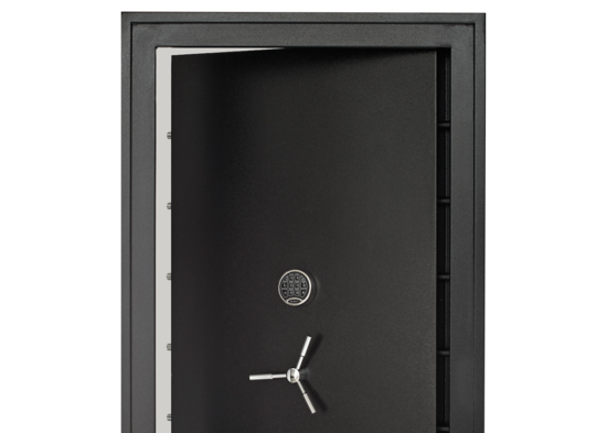 A room is only as safe as its door.  sc 1 st  SnapSafe & SnapSafe® Vault Room Door - SnapSafe