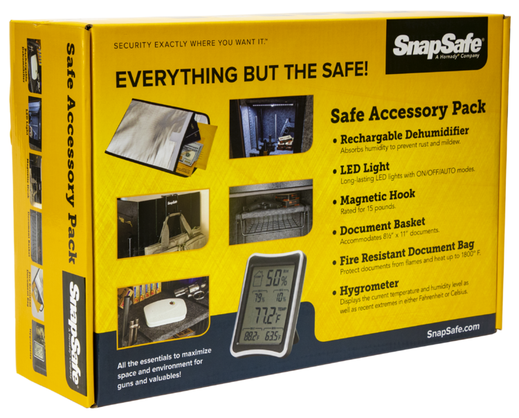 Safe Accessory Package