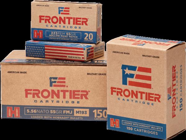 New Ammunition - Hornady Manufacturing, Inc