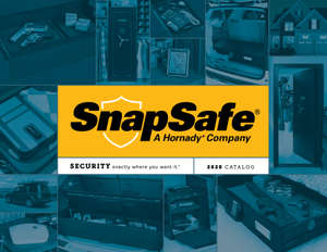 Photo of SnapSafe Catalog