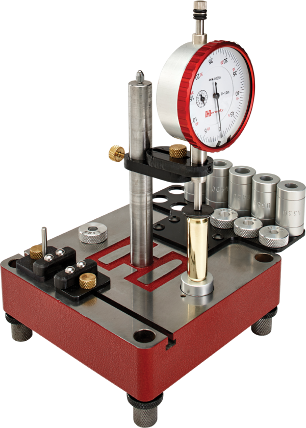 Photo of Precision Measurement Station from Hornady®