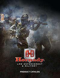 Law Enforcement Catalog