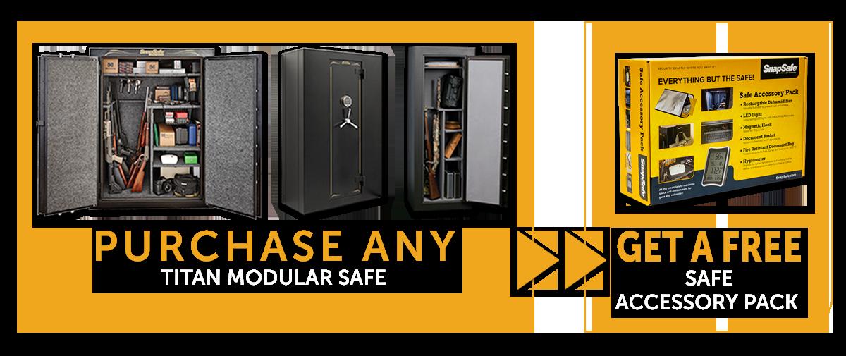 Modular Safe Promo