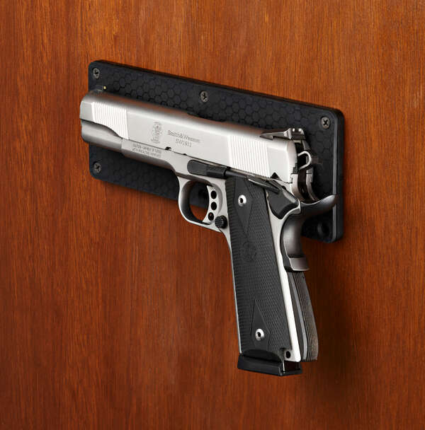 Photo of Magnetic Gun Mount