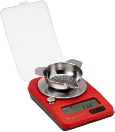 Photo of Electronic Scale
