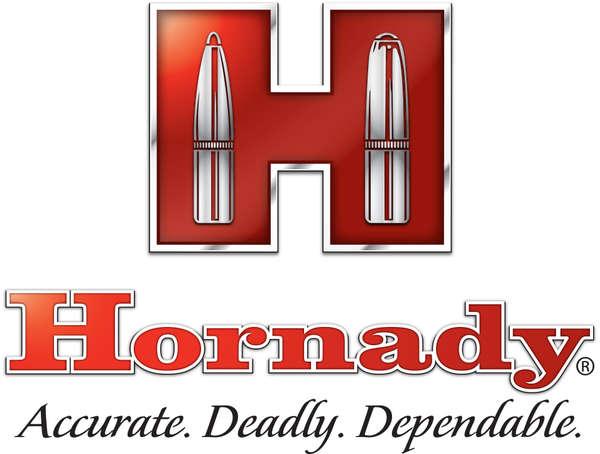 Team Hornady Logo