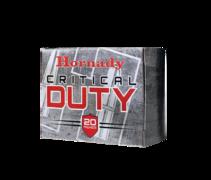 Critical Duty<sup>®</sup>