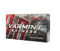 Varmint Express<sup>®</sup>