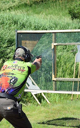 Hornady<sup>®</sup> announces dates of 2019 Zombies in the Heartland 3-Gun Match