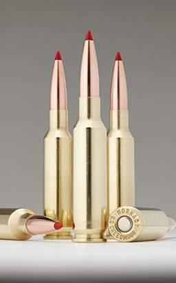 Department of Defense Chooses 6.5 Creedmoor Ammo from Hornady