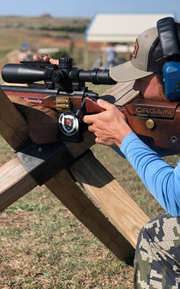 Hornady® Shooters Fill the Podium at Box Canyon Showdown PRS Match