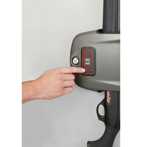 Lock Pick Key >> HORNADY RAPID SAFE SHOTGUN WALL LOCK – The Gun Parlor