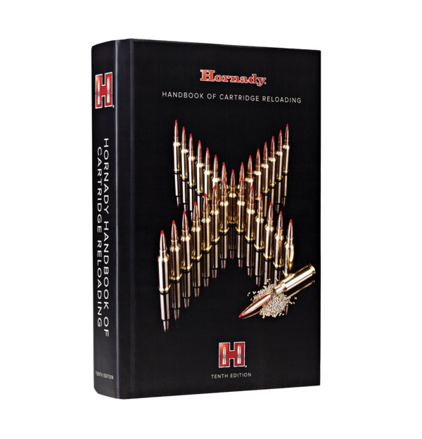 Load Data - Hornady Manufacturing, Inc
