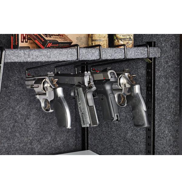 Universal Handgun Hangers Photo