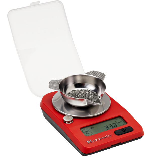 Photo of G3-1500 Digital Scale