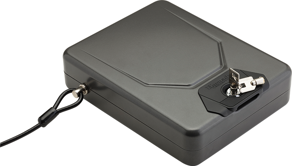 Photo of Alpha Elite Lock Box