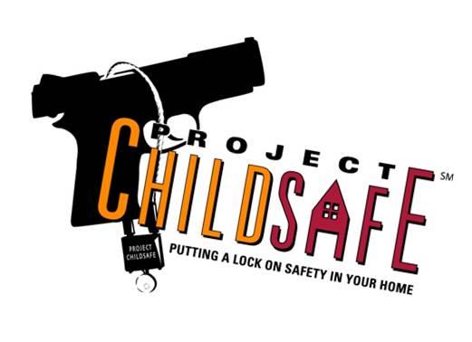 Project ChildSafe Logo