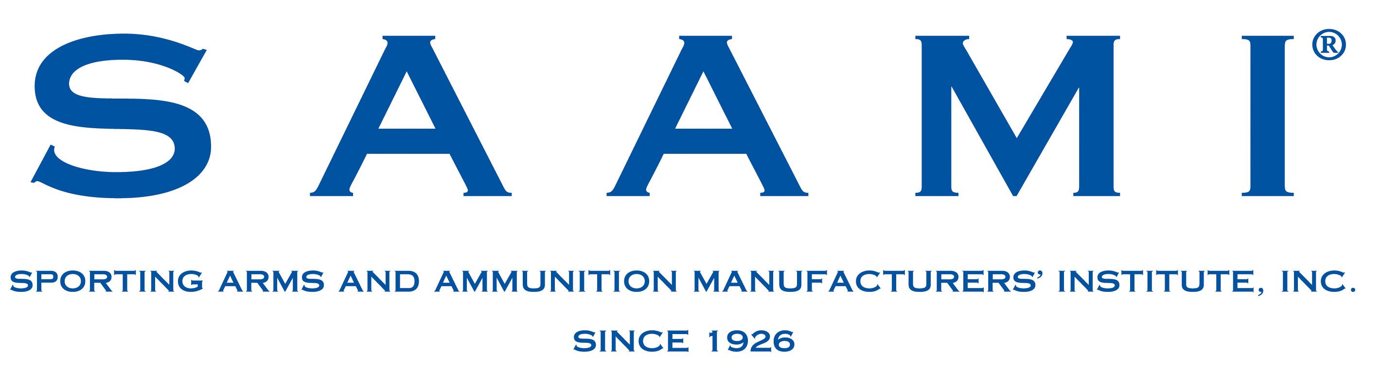 SAAMI Logo