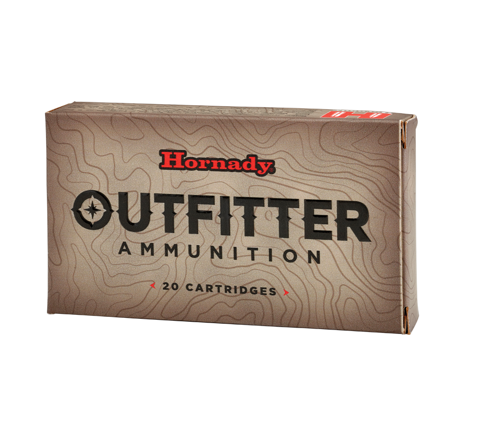 Outfitter<sup>®</sup>