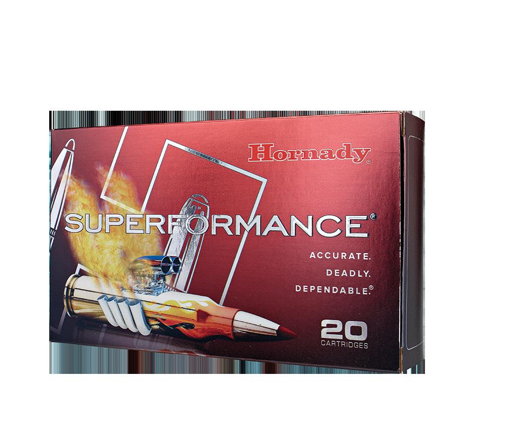 Superformance<sup>®</sup>