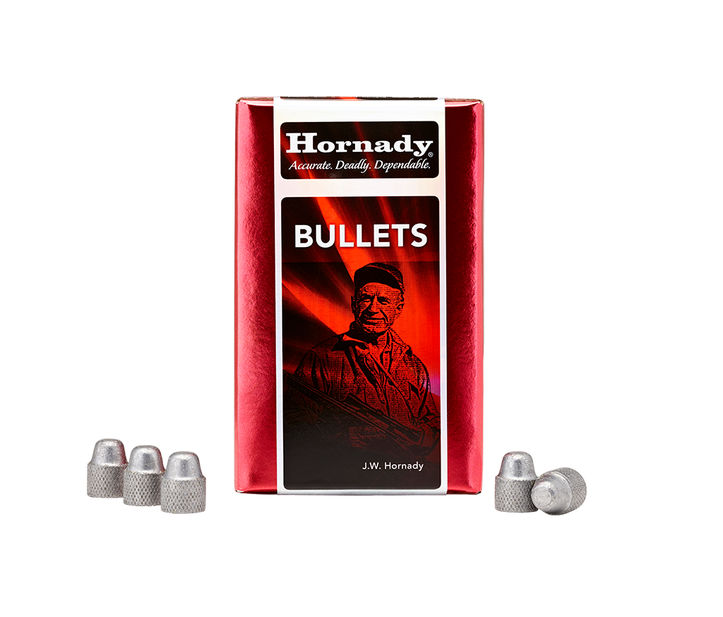 Lead Bullets - Hornady Manufacturing, Inc