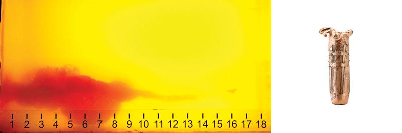 Plywood gel image