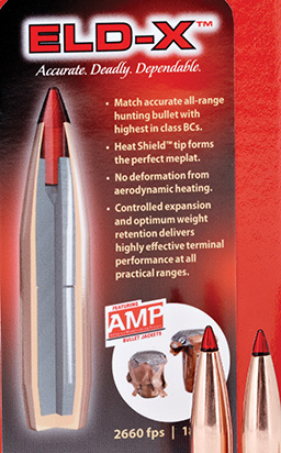 Hornady® Announces New Bullets for 2016 - Hornady Manufacturing, Inc