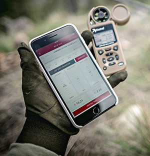 Hornady® Launches Free Mobile Ballistic App with 4DOF
