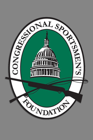 Hornady® Joins with Leupold & Stevens and Nosler to Support Congressional Sportsmen's Foundation