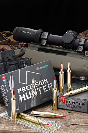 American Hunter names Precision Hunter® as Ammunition of the Year