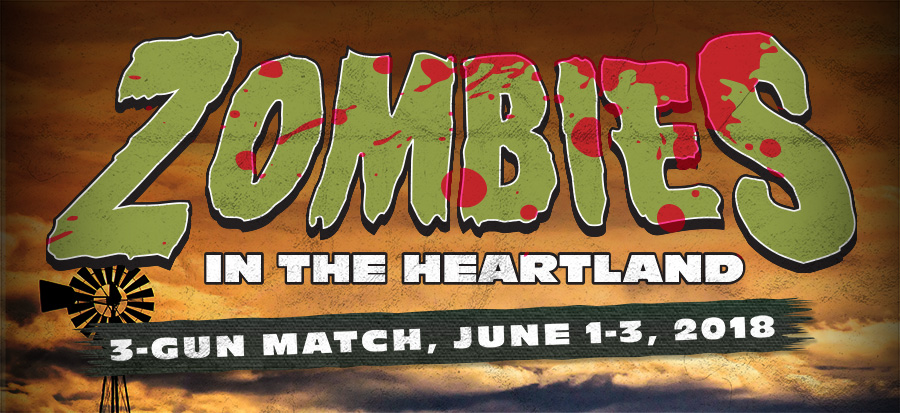 Zombies in the Heartland Banner