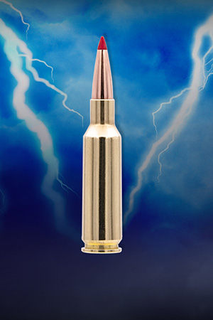 Hornady<sup>®</sup> announces 224 Valkyrie with new 88gr ELD<sup>®</sup> Match bullet