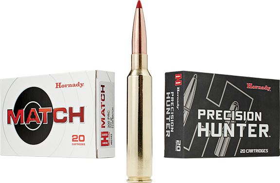 Hornady to supply 300 PRC Ammunition to U S  Department of