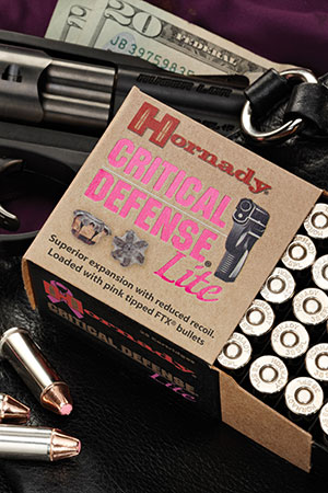 Hornady<sup>®</sup> Donates to the GRACE Cancer Foundation and Salvation Army