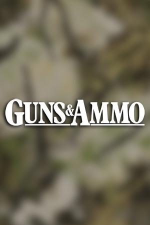 Guns & Ammo Names Hornady<sup>®</sup> 2018 Ammunition of Year