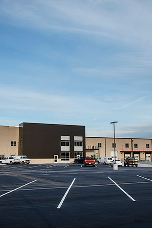 Hornady<sup>®</sup> Plans Open House for New Facility