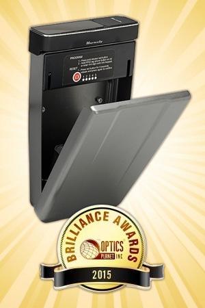 Hornady® RAPiD® Vehicle Safe receives Brilliance Award