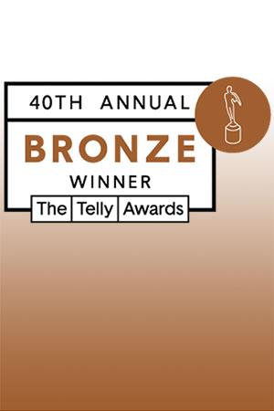 Hornady® Wins 2019 Telly Awards