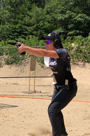 Big Win for Team Hornady® at the USPSA Area 7 Championships